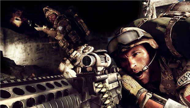 Medal of Honor: Warfighter Alpha Gameplay Pointman Walkthrough