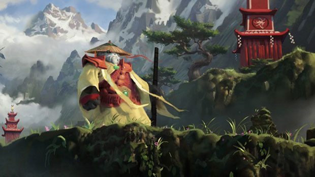 Activision finalizes World of Warcraft: Mists of Pandaria release date