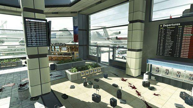 Modern Warfare 3 gets Terminal on PS3 in August News PC Gaming PlayStation Xbox  Modern Warfare 3