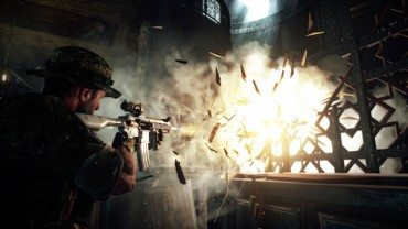 Analysts have low expectations for Medal of Honor: Warfighter