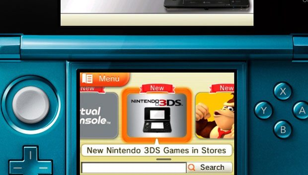 Nintendo confirms unified accounts for 3DS and Wii U