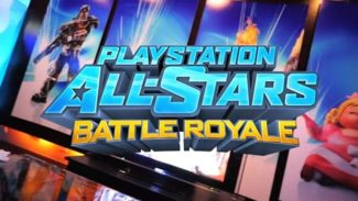 PlayStation Allstars Battle Royale developer clears the air on Smash Bros. comparisons