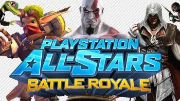 Massive PlayStation All-Stars Battle Royale leak reveals new characters, items, stages