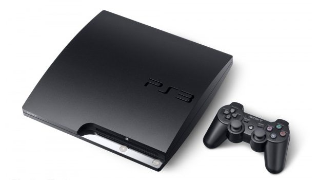 A super-slim PS3 model may be revealed at Gamescom News PlayStation  Sony