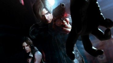 If you want to play Resident Evil 6, you'll have to sit through four hours of cut-scenes