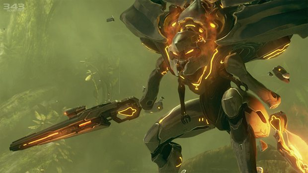 New Halo 4 Spartan Ops Takes Place Six Months After Events of Campaign News Xbox  Xbox 360 Halo 4