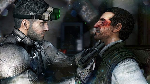Developer Q&A sheds new light on Splinter Cell: Blacklist News PC Gaming PlayStation Xbox  Splinter Cell: Blacklist