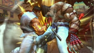 Get 12 new Street Fighter X Tekken characters for $20 on July 31