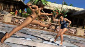Tekken Tag Tournament 2 puts characters in swimwear for pre-order DLC