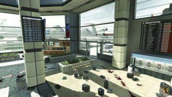 Terminal, Decomission, Offshore, and Vertigo; Modern Warfare 3 DLC available on Xbox 360