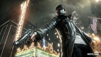 Xbox 720 and PS4 can breed new experiences like Watchdogs