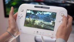"Wii U GamePad is ""distracting"" for fighting games, says Tekken producer"