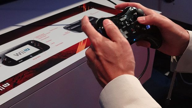 Did Call of Duty force the Wii U into a traditional controller? Nintendo Rumors  WIIU Call of Duty