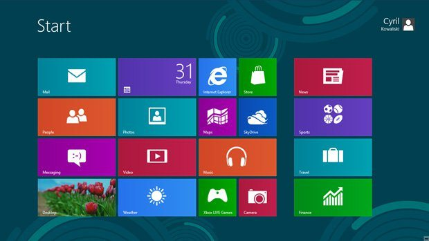 """Gabe Newell thinks Windows 8 is a """"catastrophe"""" News PC Gaming Xbox  Microsoft"""