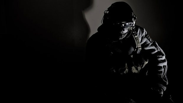 Infinity Ward prepping Call of Duty for Xbox 720 and PS4 releases