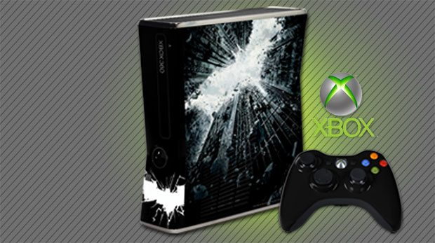 Mountain Dew is giving away a Dark Knight Rises LE Xbox 360 Console News Xbox  Xbox 360 Microsoft