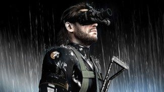 Metal Gear Solid: Ground Zeroes revealed