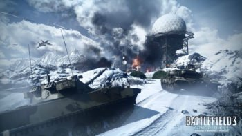 Get all of the Battlefield 3 Expansions in Premium Edition News PC Gaming PlayStation Xbox  Battlefield 3