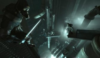 Dishonored Studies Stealth in latest game trailer PC Gaming PlayStation Videos Xbox  Dishonored Bethesda