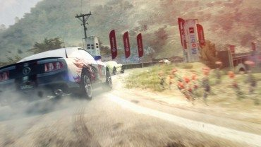 Codemasters reveals Grid: Autosport