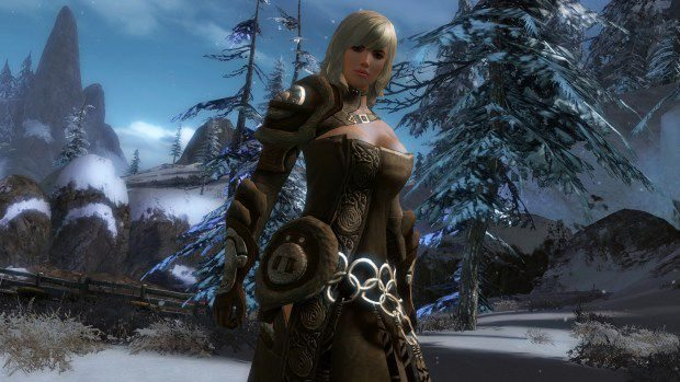 Could the release of Guild Wars 2 be the last straw for World of Warcraft? News PC Gaming  World of Warcraft Guild Wars 2 Activision