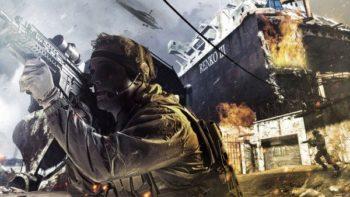 Modern Warfare 3 DLC Season coming to a close