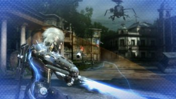 News PlayStation Xbox  Metal Gear Rising: Revengeance
