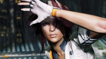 Remember Me revealed by Capcom  News PC Gaming PlayStation Xbox  Remember Me Capcom