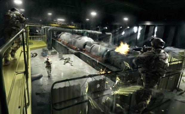Battlefield 3 xbox 360 playstation 3 pc 2 news