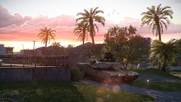 Fans get upset with Battlefield 3 Premium Content for August