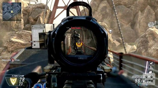 What's new in Black Ops 2 Multiplayer News PC Gaming PlayStation Videos Xbox  Black Ops 2