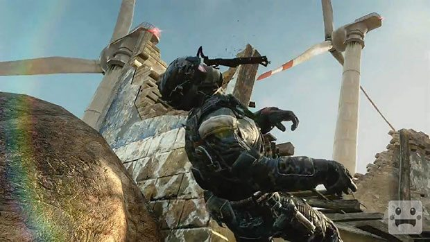 Call of Duty to embrace e-sports with Black Ops 2