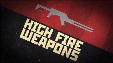 Borderlands 2 Weapon Breakdown