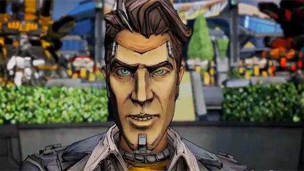 Handsome Jack taunts Vault Hunters in latest from Borderlands 2