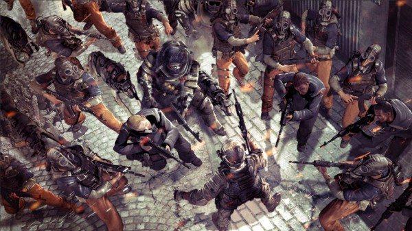 Modern Warfare 3 DLC Season coming to a close News Xbox  Modern Warfare 3