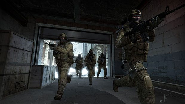 Valve Suspends 19 Counter-Strike: Global Offensive Pro Players