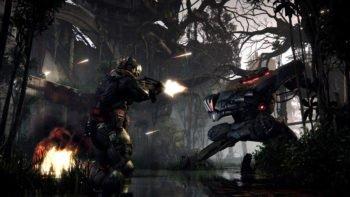 News PC Gaming  Crytek Crysis 3
