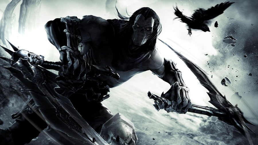 Third Darksiders game from original developers may happen still