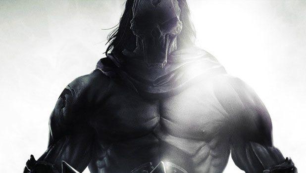 Darksiders II The Last Salvation