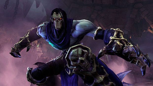 Get to know Death in this latest trailer for Darksiders 2 PC Gaming PlayStation Videos Xbox  Darksiders 2