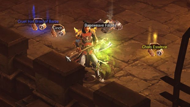 Apparently you really can earn money playing Diablo 3 News PC Gaming  Diablo 3