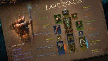 Diablo 3 Hero Profiles now live
