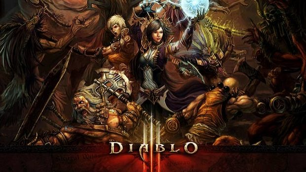 Blizzard wants you to play Diablo 3 again through 1.0.4. patch release News PC Gaming  Diablo III Blizzard Entertainment