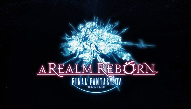 Final Fantasy XIV A Realm Reborn coming soon to PS3 and PC PC Gaming PlayStation Videos  Square Enix