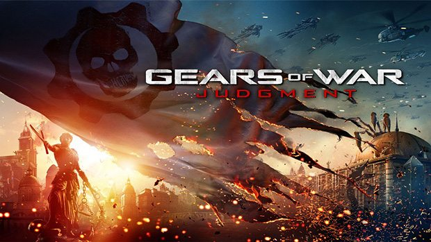 gears of war judgement
