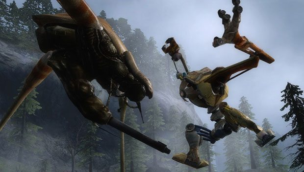 Valve expects Half Life 3 on Steam Greenlight | Attack of