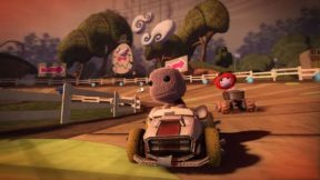 LittleBigPlanet Karting set to arrive on November 6th
