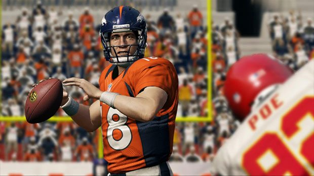 Madden NFL 13 sees biggest changes in franchise history