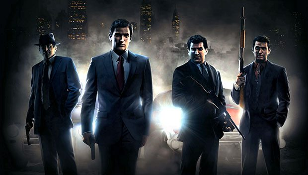 2K working on Mafia 3 for Xbox 720 and PS4 Rumors  Xbox 720 PS4