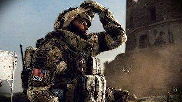 Medal of Honor: Warfighter teams up with Linkin Park